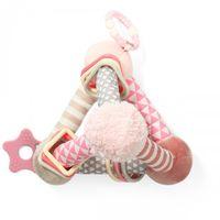BabyOno Образовательная игрушка Pyramid
