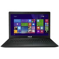 Laptop ASUS X553MA Black