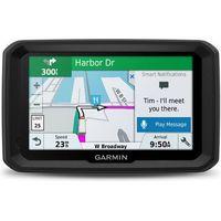 "GARMIN dezl 580LMT-D Truck Navigator, 5.0"", 480x272px"