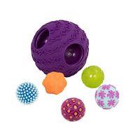 Battat Развивающая игрушка Супер шарик
