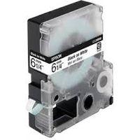 C53S625414 Tape Epson LC4SBM9 Metallic Blk/Siv 12/9