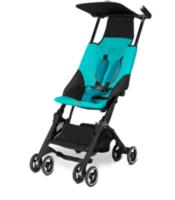 GB Детская коляска прогулочная Pockit