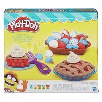Hasbro Play-Doh Playful Pies (B3398)