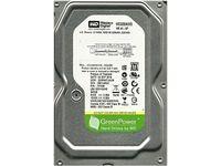 "Жесткий диск 3.5"" HDD 320GB  Western Digital WD3200AVVS  AV-GP™, IntelliPower, 8MB, SATAII"