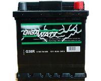 Аккумулятор Gigawatt 40Ah S4 000