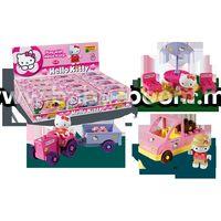 Androni Giocattoli 8666-00HK Конструктор Hello Kitty в асс. (3)