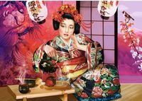 Castorland Geisha Tea Ceremony C-102631