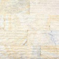 Мраморный катанийский крем Rizata 10 x 30 x 1,5 см