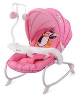 Bertoni Dream Time Pink Penguin
