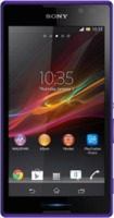 Sony Xperia C C2305 (Purple)