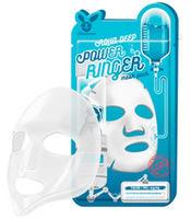 Elizavecca Тканевая маска для лица 'Aqua Deep Power Ringer'