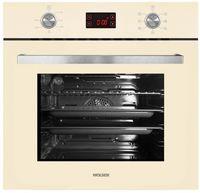 Электрический духовой шкаф Wolser WL-F 67 D IV