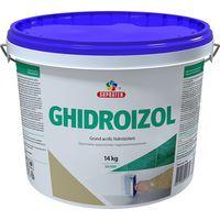 Грунтовка гидроизоляционная Ghidroizol 14кг