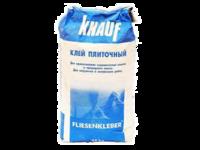 Клей на цементной основе Knauf Fliesenkleber-N 25 kг