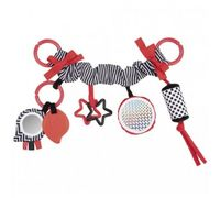 Игрушка-подвеска для коляски Canpol Sensory Toys