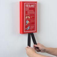 купить Противопожарное полотно 1.50 x 2m в Кишинёве