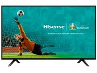 """40"""" LED TV Hisense H40B5100, Black (1920x1080 FHD, PCI 800Hz, DVB-T/T2/C/S2) (40'' DLED 1920x1080 FHD, PCI 800 Hz, H.264,MPEG4, MPEG2,VC1, 3 HDMI 2.0, 2 USB, DVB-T/T2/C/S2,  OSD Language: ENG, RU, RO Speakers 2x8W, 6.2 Kg)"""