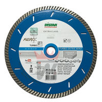 купить Алмазный отрезной диск Distar Turbo 230*2.6*10*22.225 Extra Aero в Кишинёве