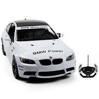 Радиоуправляемая машина BMW