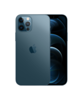 Apple iPhone 12 Pro 256ГБ, Pacific Blue