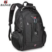 Стильный рюкзак BG1902 для города и путешествий.