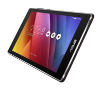 ASUS ZenPad  C 7.0 Z170CG Black QuadCore iAtomx3 C3230-1.2GHz/1Gb/8Gb/3G DualSim/WiFi/BT/GPS/microUSB/DuoCam0.3+2Mp/Android 5.0/7