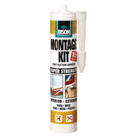 Bison Монтажный клей MontageKit 350г