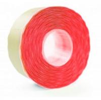 Этикетки 37*28 мм (1000 этикет/рулон) красный