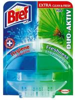 BREF Duo Activ WC с ароматом сосны, 60 г