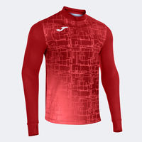 Толстовка JOMA - ELITE VIII SWEATSHIRT RED