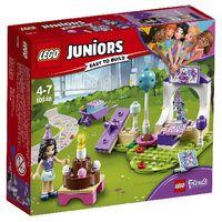 Lego Friends Вечеринка Эммы для питомцев