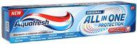 Aquafresh зубная паста All in One, 75 мл