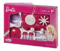 Faro Set Barbie Cooker (2640)