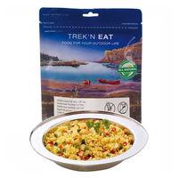 Еда сублимированная Trek'n Eat Средиземноморская тушеная рыба с рисом, 8018807