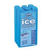 Аккумулятор холода Impex 08608 400 gr.