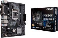 MB Asus PRIME H310M-D R2.0 mATX //  CPU