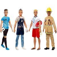"""Barbie FXP01 Кукла Кен серии """"Профессии"""" (в асс.4)"""