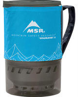 MSR WindBurner 1.8L Pot Blue
