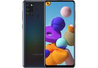 Samsung Galaxy A21s A217F/DS 3/32Gb, Black