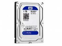 """3.5"""" HDD 1.0TB  Western Digital WD10EZEX Caviar® Blue™, 7200rpm, 64MB, SATAIII, FR"""