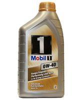 Mobil New-Life 0w40 1l