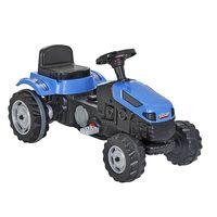 Pilsan Трактор с педалями Active