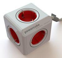 Адаптер электрический PowerCube Extended 3m cable DE