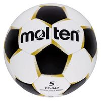 Мяч футбольный Molten PF-540 Soccerball (№ 5) art. 7829