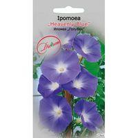 Семена  Ипомея голубая 1 гр DS