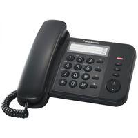 Panasonic KX-TS2352, Black
