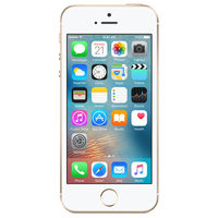 Smartphone APPLE IPHONE SE 128GB Rose Gold