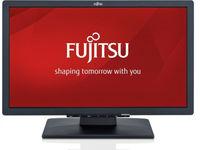 """Монитор 21,5 """" Fujitsu E22T-7 LED, Black (TN, 1920x1080, 5 ms, 76 Hz)"""