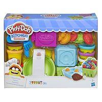 Игровой набор Play Doh Готовим обед (E1936)