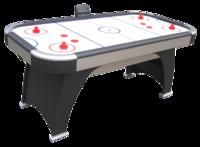 купить Стол Air hockey (аэро-хоккей)   ZODIAC 182*91*79cm Garlando (3457) в Кишинёве